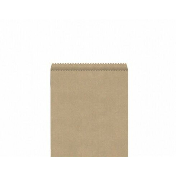 Recycled Paper Small Flat Gift Card Bag (Pack of 1...