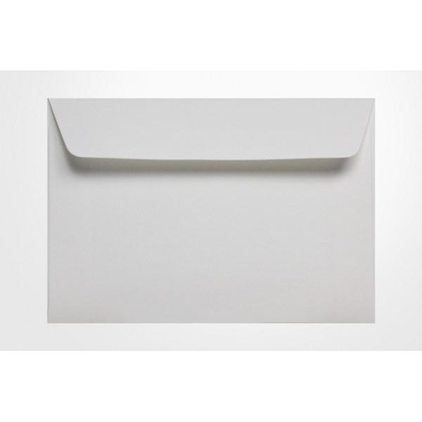 Eco White C6 Envelopes (Pack of 50)