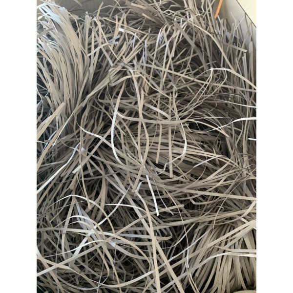 Shredded Recycled Paper - A4 box full