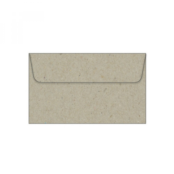 Eco Brown Seed Envelopes 145mmm x 90mm (pack of 50...