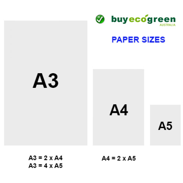 Eco Cream Quality Text Paper A4 100gsm (pack of 100 sheets)