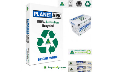 New to the Store: Planet Ark Australian Recycled Copy Paper