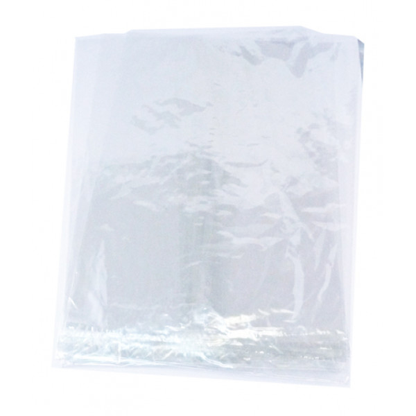 Cellophane Bag C6 190mm x120mm Pack of 100