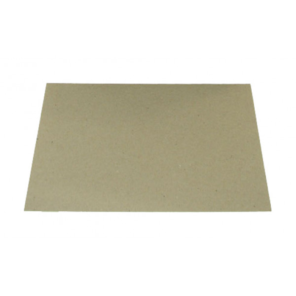 Eco-Brown A5 100% Recycled Brown Paper (Ream of 500 sheets)