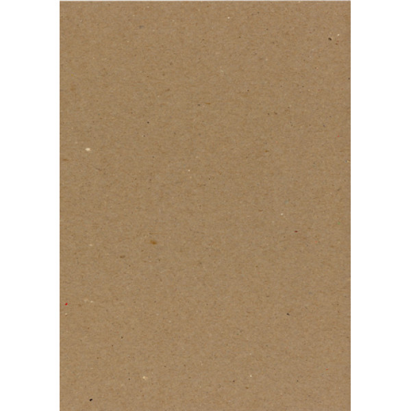 Eco Brown 150gsm Recycled Paper A5 148mm x 210mm (...