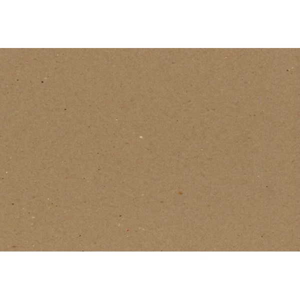 Eco Brown 230gsm Duplex Recycled A6 postcards 148mm x 105mm (Pack of 100)