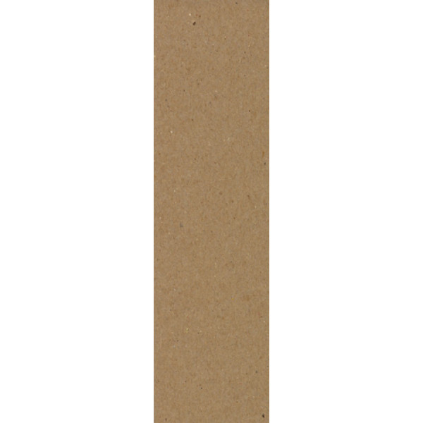 Eco Brown 230gsm Duplex Recycled Bookmarks 55mm x ...