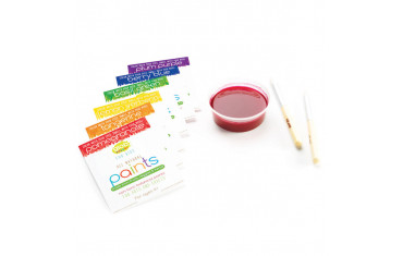 Eco Paint Kit - FAQs