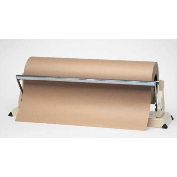Metal Dispenser for 750mm  Wrapping Paper rolls