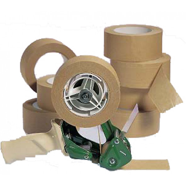 Kraft Paper Packing Tape 48mm x 50m