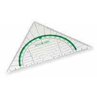 New to the Shop: Biodegradable Geometric Set Squares