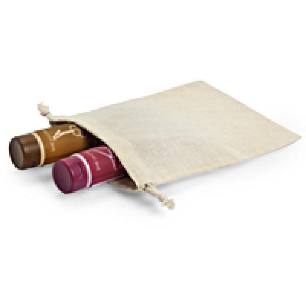 """Cotton Gift Bag 175mm x 230mm (7x9"""")"""