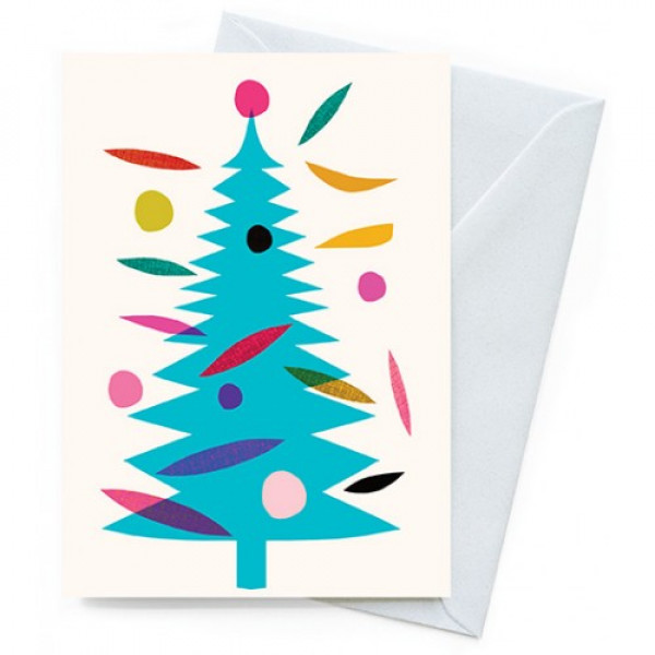 Inaluxe Recycled Cards - Seasons Greetings