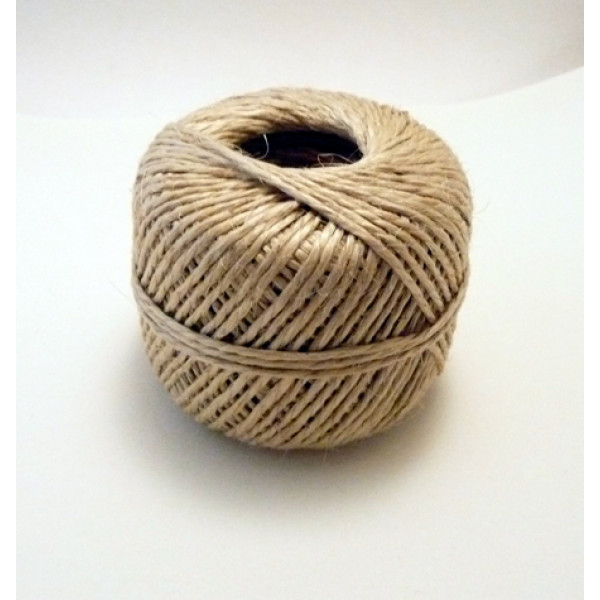 Jute Twine 70m Office Reel