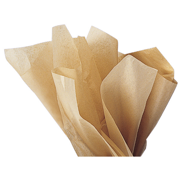 Recycled Tissue Paper - Kraft 100% Recycled ( Pk o...