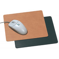 New to the Shop: Recycled Leather Mousepads