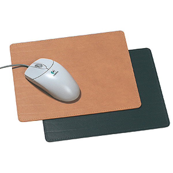 Recycled Leather Mousepad (Natural) | BuyEcoGreen Australia