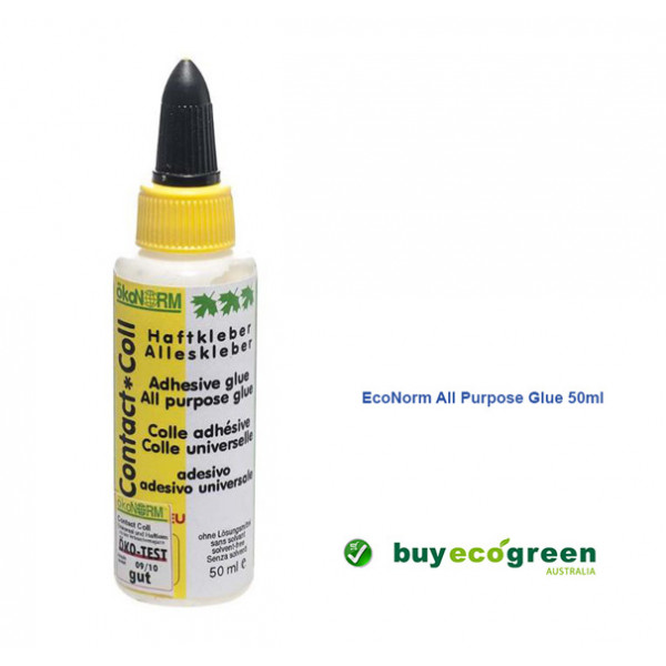 ökoNorm All purpose and Repositionable Glue 50ml
