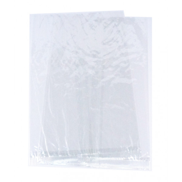 Cellophane Bag C6 190mm x120mm Box of 1000