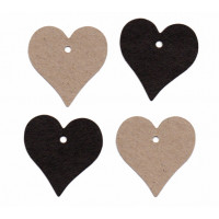New to the Store - Heart Gift Tags