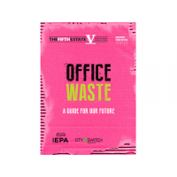 Guide to dealing with and reducing Office Waste