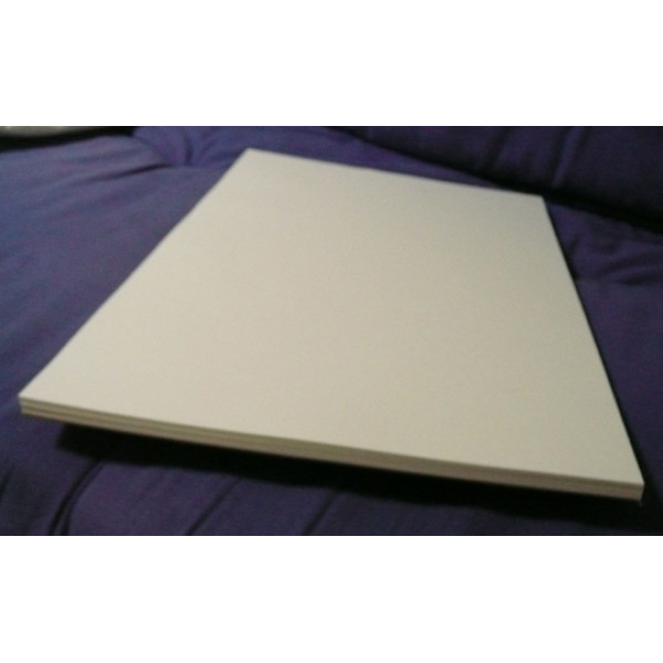 Recycled Art Pad A3 (white) Pack of 50 Sheets