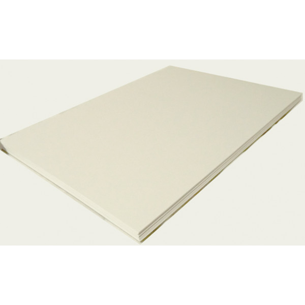 Recycled Art Pad A4 (white)