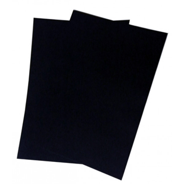 Classic Black Paper 120gsm A4  Pack of 50