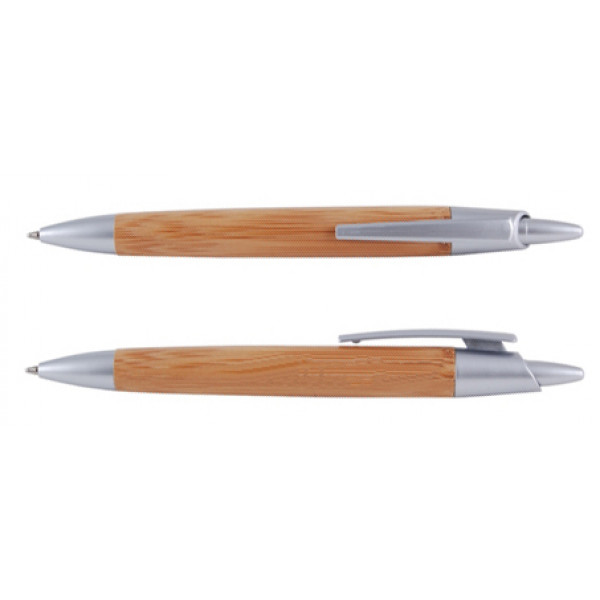 Bamboo Executive Ballpoint Pen