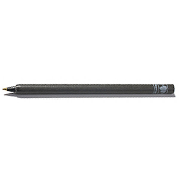 EcoFirst Recycled Paper Pen (Black, Black)