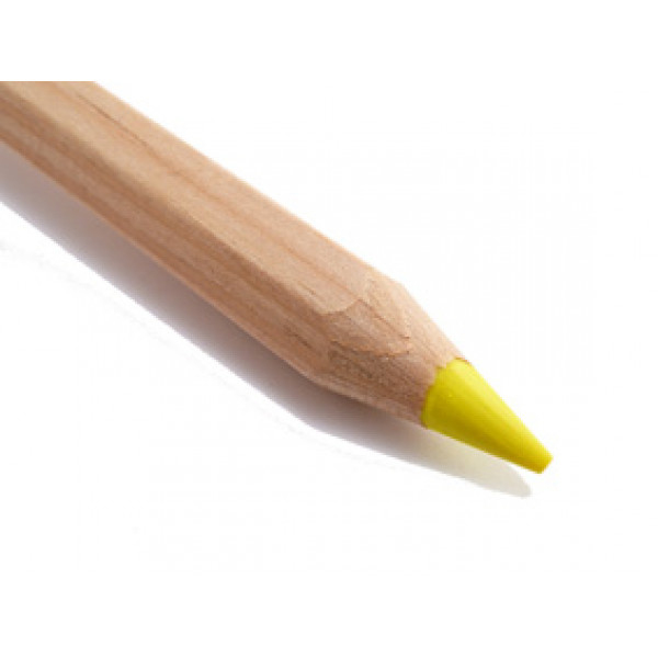 Text HIGHLIGHTER Pencil (yellow)