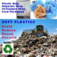 How to recycle ... Soft Plastics