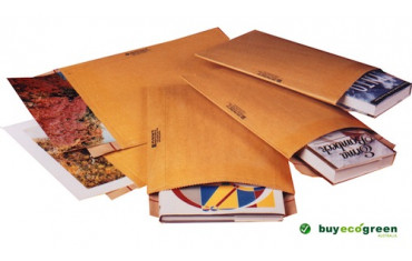 New to the Store - Recycled Rigid Mailers