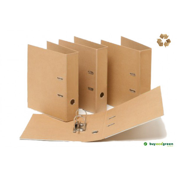 Recycled Lever Arch File