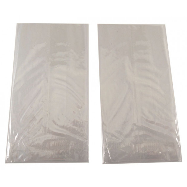 Cellophane Bag Small (115mm x 65mm). Box of 1000