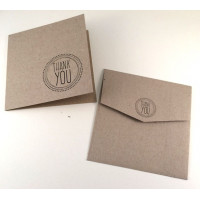 New to the Store - Thank You Cards