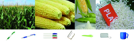 Corn To Pla Products